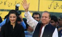 Nawaz asks court to delay Avenfield verdict until he returns from London
