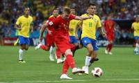 World Cup 2018: Belgium beat Brazil 2-1 to face France in semi-final