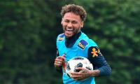 Brazil World Cup exit 'the saddest moment of my career': Neymar