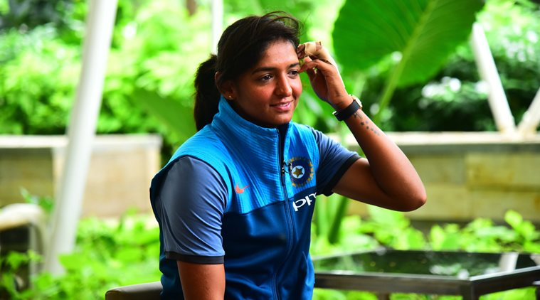 Harmanpreet Kaur withdrawn from Punjab's DSP rank over fake degree certificate row