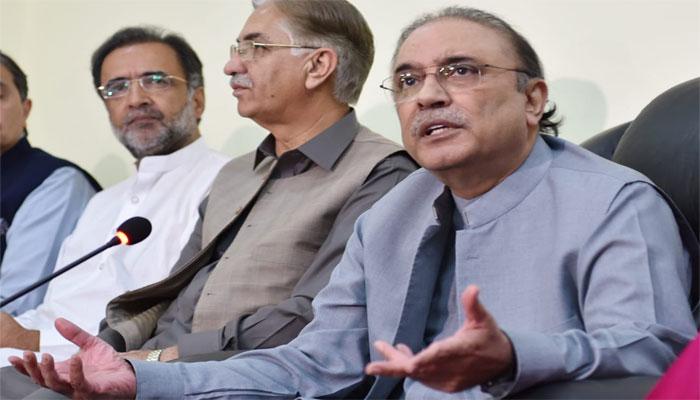 Image result for asif ali zardari