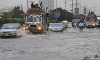 Is Karachi prepared for the first monsoon spell?