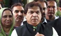 LHC asks anti-narcotics court to decide case against Hanif Abbasi till July 21