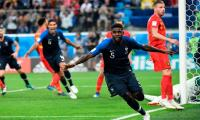 FIFA 2018: French media see World Cup coming home