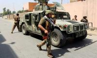 11 killed in attack on Afghan education office: officials