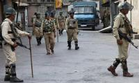 Boy dies, three injured in explosion in occupied Kashmir