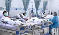 First video shows Thai boys in hospital