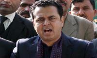 SC reserves contempt of court verdict against Tallal Chaudhry