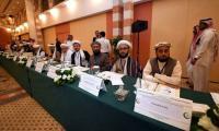 Muslim scholars plead for peace in Afghanistan