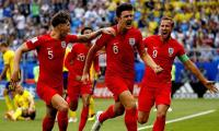 England unchanged for World Cup semi-final, Croatia bring in Brozovic
