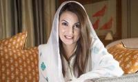 Reham Khan's book 'available in paperback in UK'