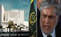 SC discusses measures to bring back Ishaq Dar
