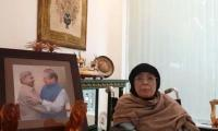 Video: Nawaz Sharif's mother vows to go behind bars if son is arrested