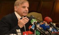 Nawaz Sharif returning to fulfill his commitment with people of Pakistan: Shahbaz Sharif