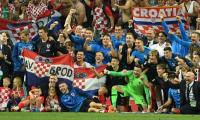 Croatia´s World Cup success divides Balkan neighbours