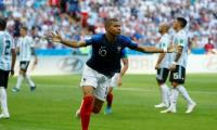 France-Croatia final confirms Europe's World Cup dominance