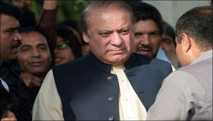 Nawaz, Maryam shifted to Adiala prison; allotted 'B' class category
