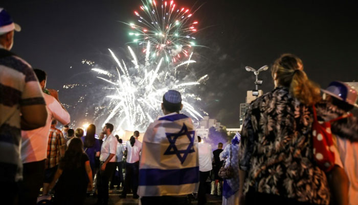Israel passes controversial nation-state bill