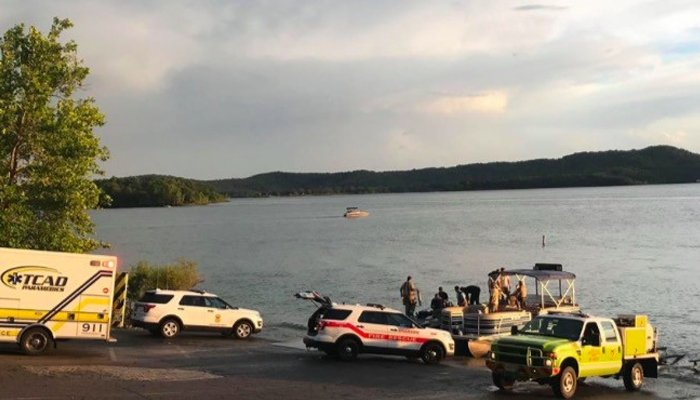 At least 11 die when duck boat capsizes in Missouri lake