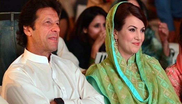 Marriage to Reham Khan 'the biggest mistake of my life': Imran Khan