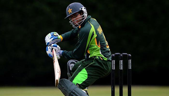 Fakhar Zaman becomes fastest batsman to score 1000 ODI runs