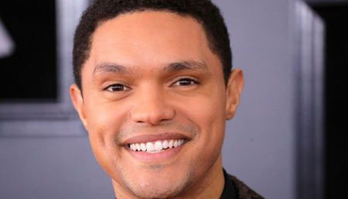 Trevor Noah: Aboriginal anger as 'disgusting' joke resurfaces