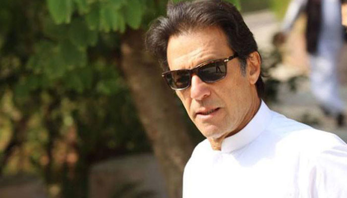 You have chance to defeat status quo: Imran Khan urges public to come out and vote