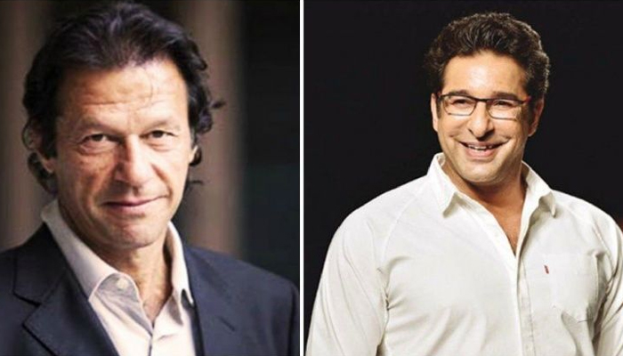Newsnight apologises for Imran Khan mix-up