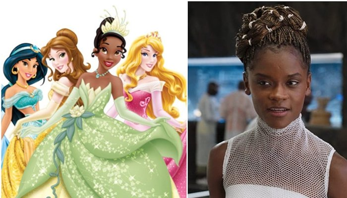Disney Acquires Pitch for African Princess Fairytale