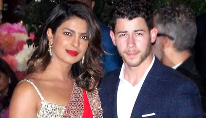 Priyanka Chopra, Nick Jonas engaged, reports United States media