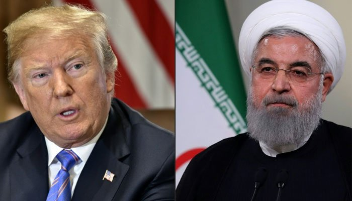 Ready to meet Iranian President, says Trump