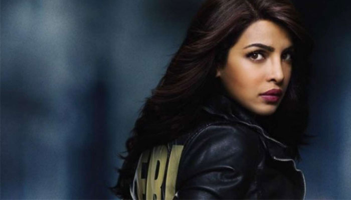 Priyanka Chopra Gets Emotional As She Bids Adieu To Quantico