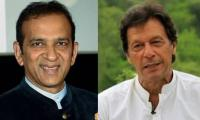 Indian HC Ajay Bisaria to call on Imran Khan today: report