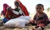 Death toll rise after three more infants succumb to malnutrition in Thar