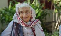 Pakistan's Mother Teresa Dr Ruth Pfau remembered on first death anniversary