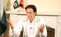 Imran Khan says moving towards Naya Pakistan, reclaiming Jinnah's vision