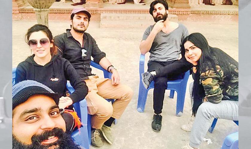Maula Jatt Writer Nasir Adeeb Speaks About The Remake