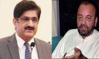 PPP nominates Murad Ali Shah, Agha Siraj for CM, SA Speaker slots