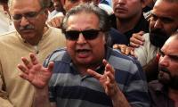 PTI nominates Imran Ismail for Sindh Governor