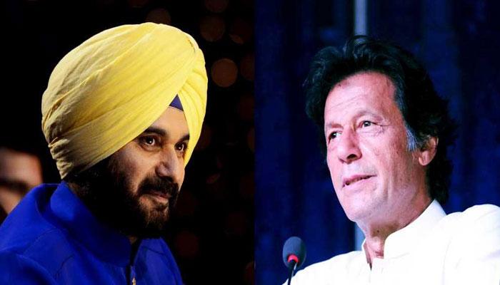 Punjab Confirms Navjot Singh Sidhu's Invite For Imran Khan's Swearing