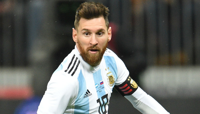 Lionel Messi unlikely for Argentina duties for rest of year