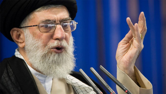 Iran supreme leader admits 'mistake' allowing nuke deal negotiations