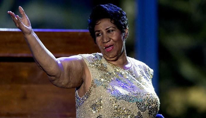 'Queen of Soul' Aretha Franklin has died at 76