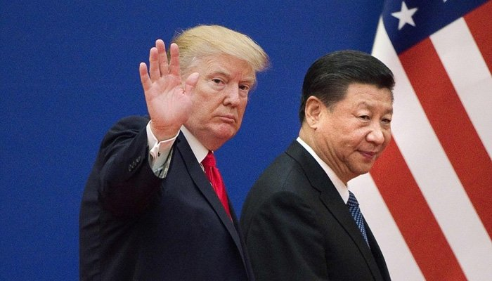 China, US to Give Trade Talks Another Shot