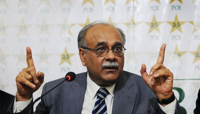Najam Sethi resigns as PCB chairman