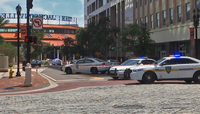 One suspect is dead after fatal mass shooting in Jacksonville