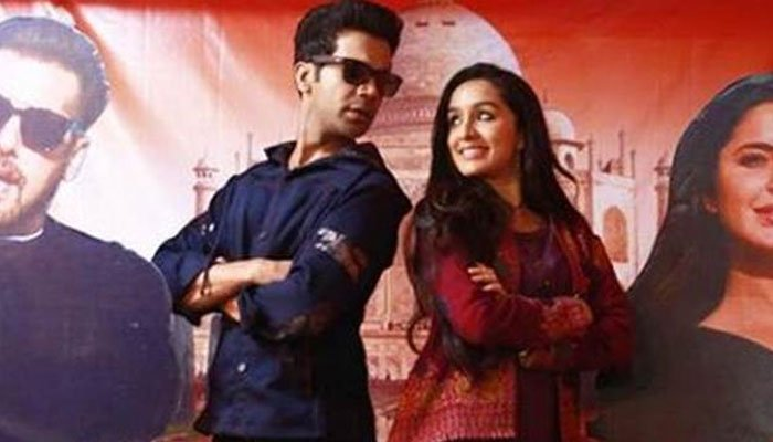 Stree' review: Spooky humor and a top-notch cast brings finest