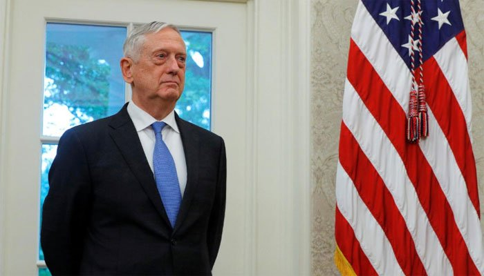 Pentagon moves to stop $300m in aid to Pakistan