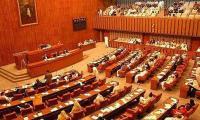Legislative agenda resolutions deferred in Senate to discuss alleged election rigging
