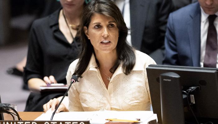Iran minister criticises Trump for focusing on Iran at UN